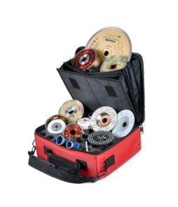 transportez vos outils diamantés en toute sécurité